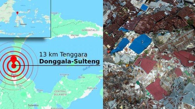 34499 medium anda bisa salurkan bantuan untuk korban gempa sulteng di posko bantuan bencana di balai kota jakarta