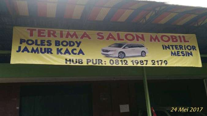 34622 medium dibutuh kan karyawan untuk salon mobil