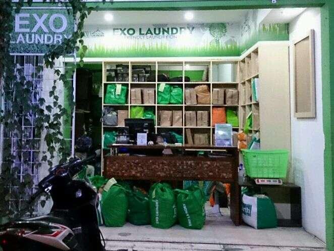 34626 medium lowongan kerja di exo laundry