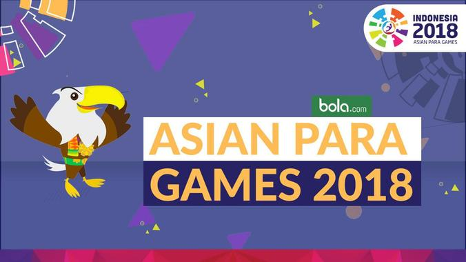 34873 medium saksikan live streaming pembukaan asian para games 2018 di vidio.com