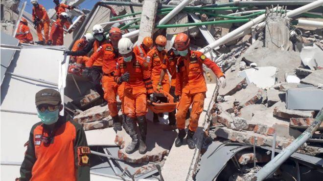 34879 medium 1.649 korban jiwa gempa palu dan donggala telah dimakamkan