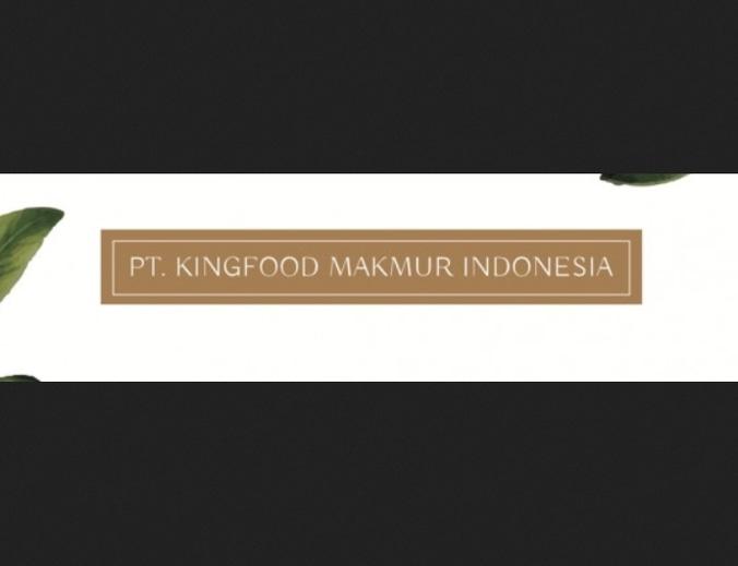 35148 medium lowongan kerja pt. kingfood makmur indonesia surabaya