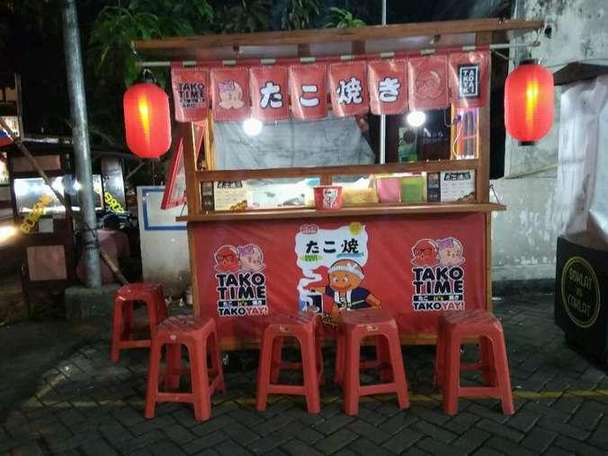 35175 medium lowongan kerja jaga stand takoyaki yogyakarta