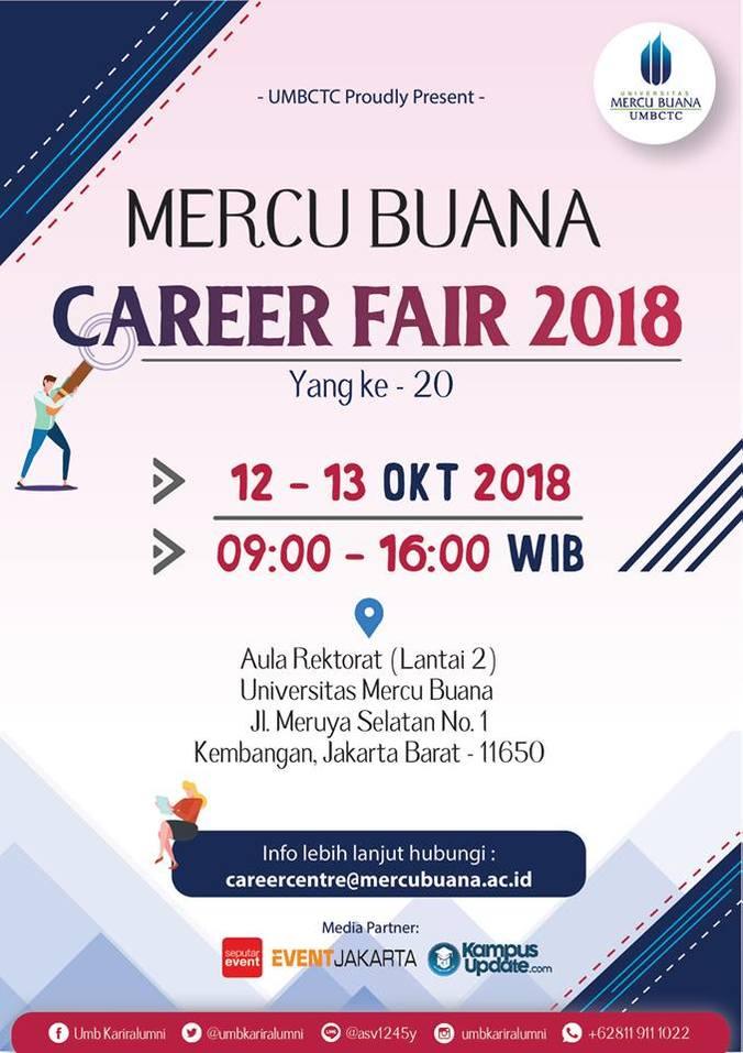 35181 medium mercu buana career fair 2018
