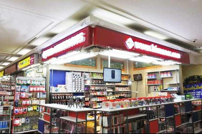 35265 medium bima accessories membuka lowongan staff online