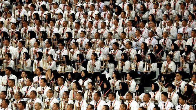 35292 medium pelamar cpns tembus 3 82 juta orang  berikut instansi yang masih sepi peminatnya