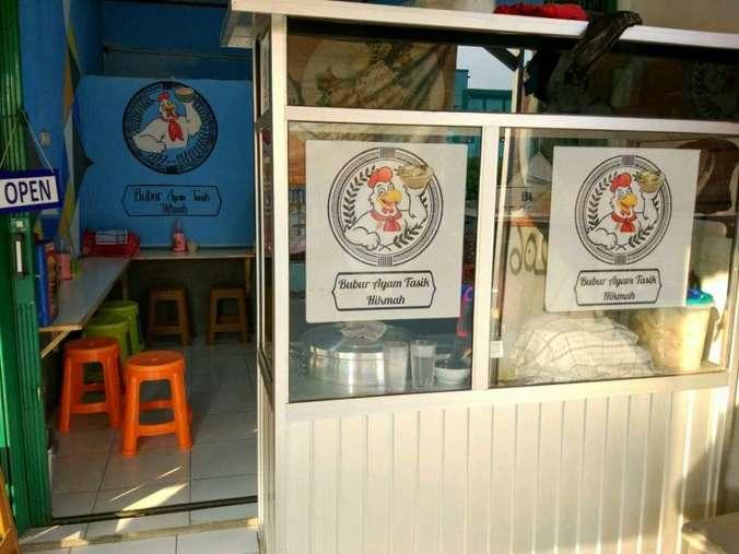35369 medium lowongan untuk helper bubur ayam tasik hikmah depok