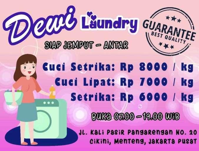 35451 medium lowongan kerja untuk laundry n foto copy