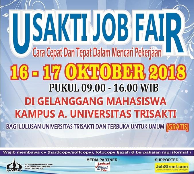 35887 medium job fair universitas trisakti %e2%80%93 oktober 2018