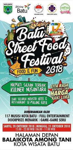 35889 small batu street food festival 2018