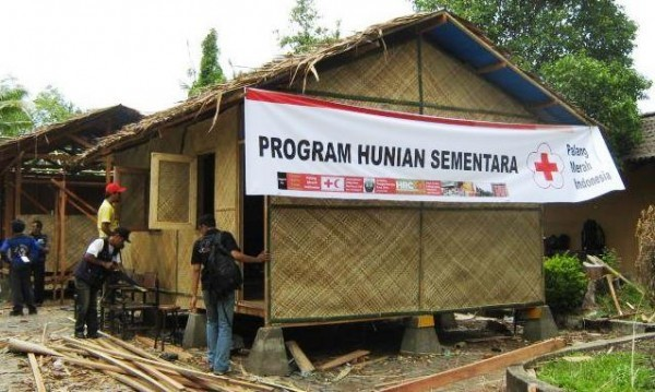 36038 medium tampung 14.400 warga  pemerintah bangun 1.200 hunian sementara bagi warga korban gempa palu