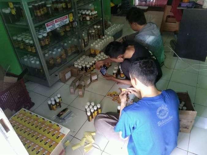 36139 medium lowongan tenaga packing madu