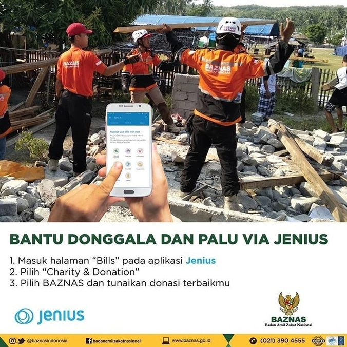 36160 medium bantu donggala dan palu via jenius