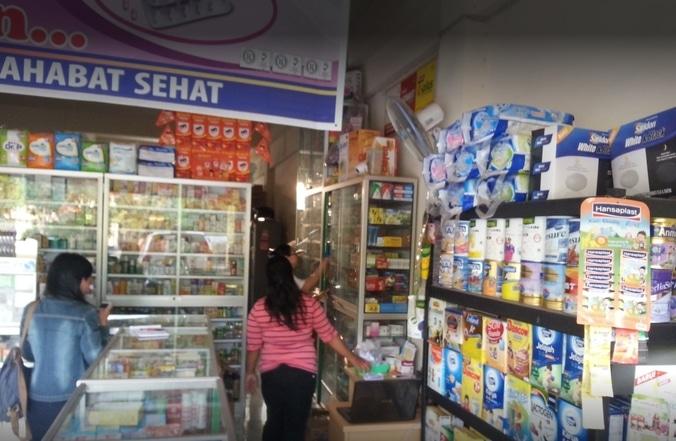 36273 medium lowongan kerja administrasi dan kasir di apotek sahabat sehat surabaya