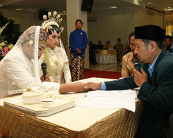 3632 small acara perkawinan boleh digelar di rptra