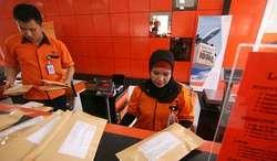 36425 small dicari admin counter kantor pos indonesia area green lake city