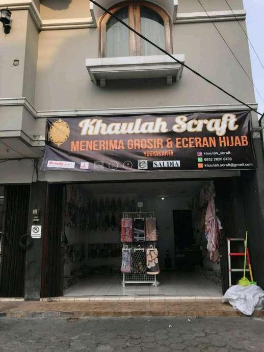 36573 medium lowongan kerja di khaulah scarf jilbab murah