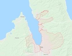 36752 small kerugian dan kerusakan dampak bencana di sulawesi tengah mencapai 13 82 trilyun rupiah