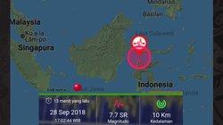 36753 small percepatan pemulihan dampak bencana terus diintensifkan di sulteng  2.113 orang meninggal dunia dan 1.309 orang hilang