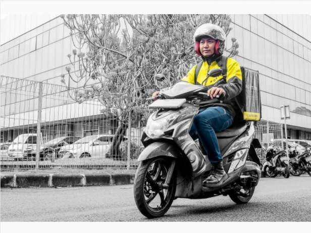 36857 medium lowongan driver kurir sepeda motor dan mobil