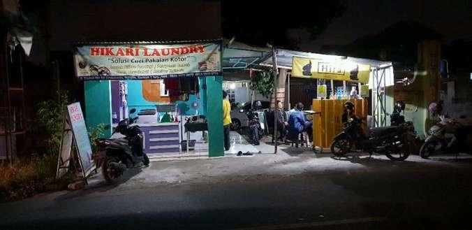 36859 medium lowongan kerja laundry