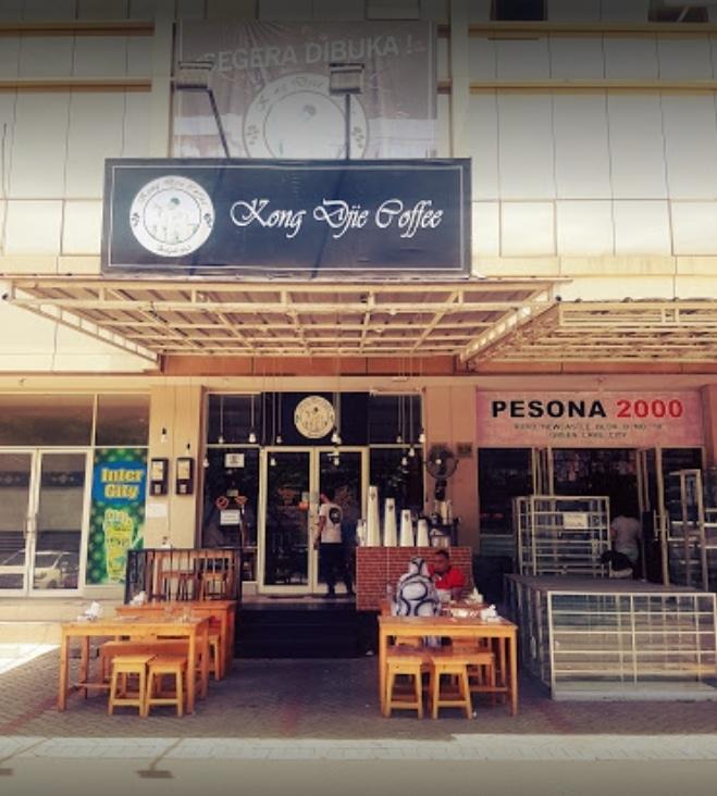 Lowongan Kerja Dibutuhkan Waiters Untuk Kong Djie Coffee Green Lake City Atmago