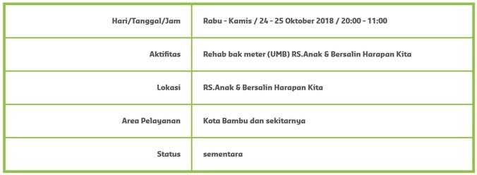 36880 medium info gangguan pdam   kota bambu dan sekitarnya %2824 25 oktober 2018%29
