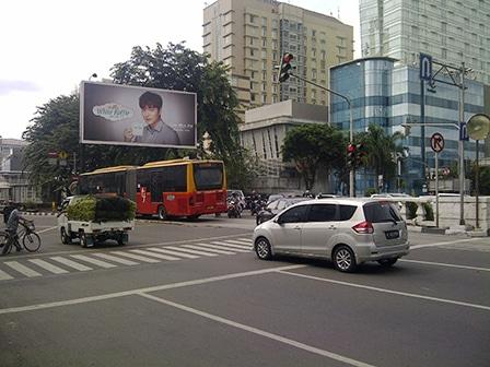 3689 medium reklame di putaran olimo kembali muncul