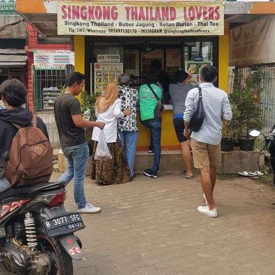 36954 medium dicari karyawan singkong thailand lovers
