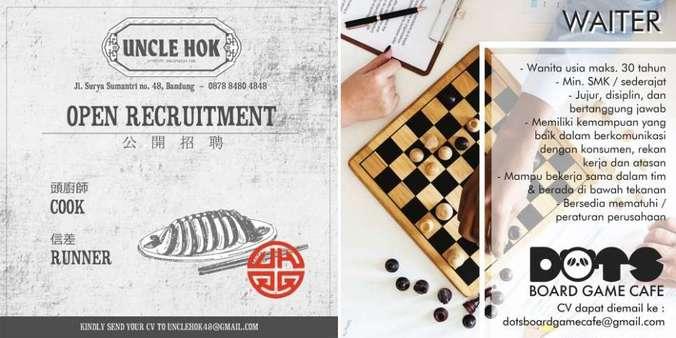 37944 medium %28lowongan kerja%29 open recruitement unclehok   dots cafe cookrunnerwaiter