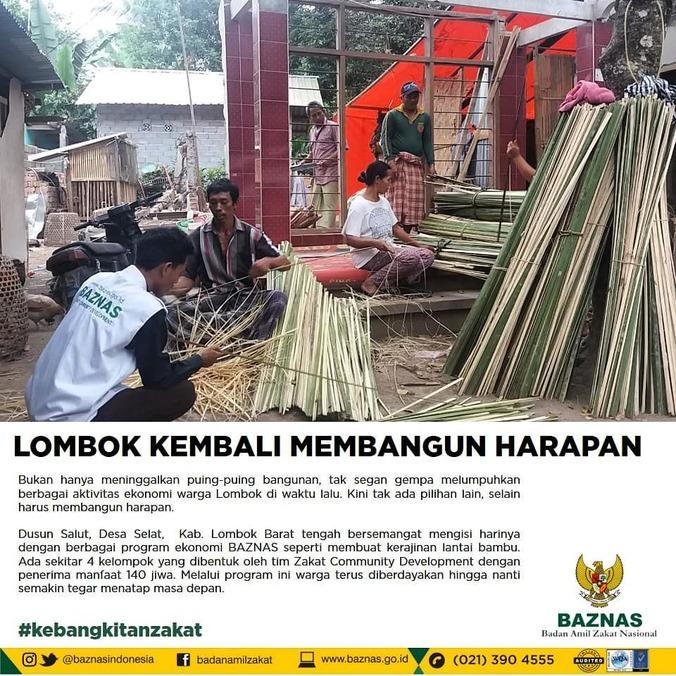 37974 medium lombok kembali membangun harapan