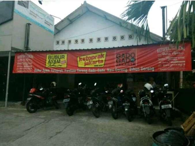 38064 medium karyawan rumah makan ketoprak jakarta bang rudy