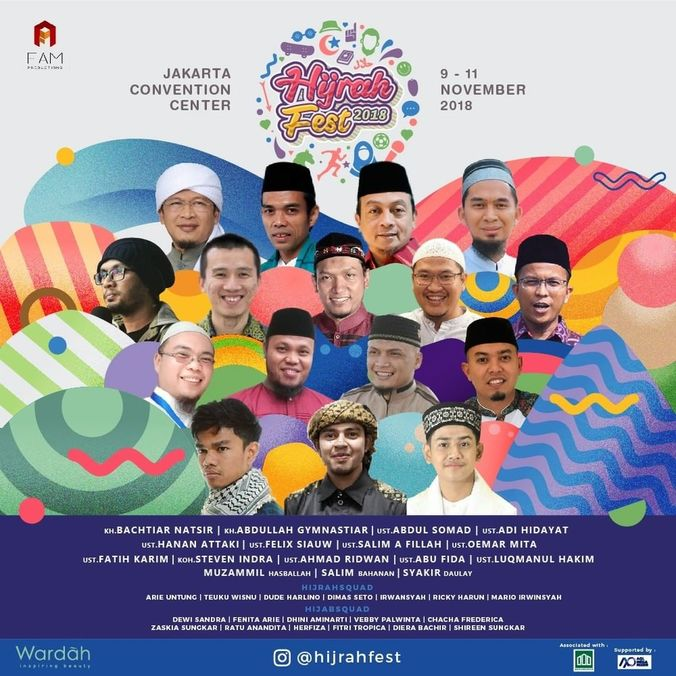 38089 medium hijrah festival 2018   islamic fair
