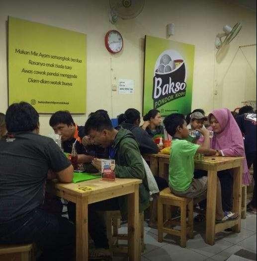 38227 medium lowongan kerja di warung bakso benhil pondok kopi