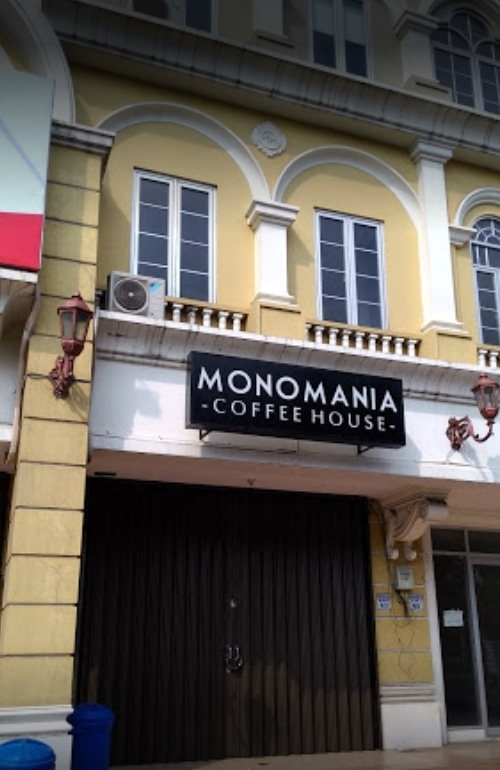 38319 medium lowongan kerja untuk barista di monomania coffee roastery
