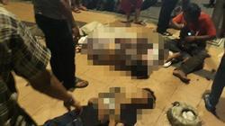 38421 small 2 orang tewas terlinda kereta di acara surabaya kolosan