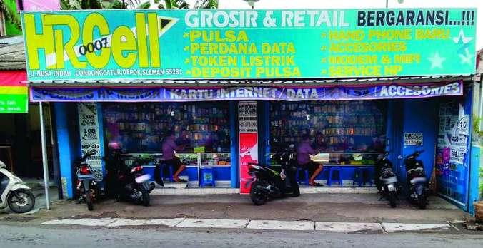 38514 medium lowongan frontliner toko handphone  accesories   kartu internet