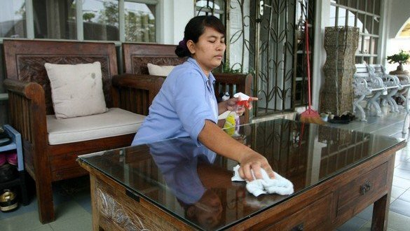 38516 medium lowongan kerja pembantu rumah tangga