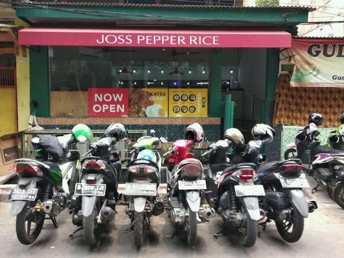 38724 medium dibutuhkan segera karyawati di joss pepper rice   benhil  jakpus
