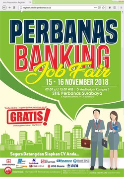 38731 small perbanas banking jobfair %e2%80%93 november 2018