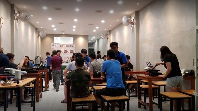 38824 medium %28lowongan kerja%29 dibutuhkan staf dapur dan waiter di manse korean grill surabaya timur