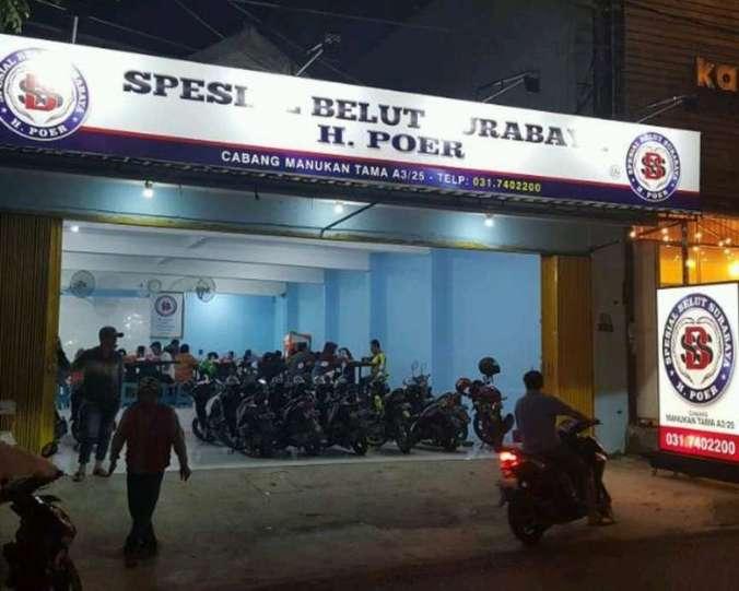 38988 medium lowongan kerja depot spesial belut surabaya h. poer   manukan tama