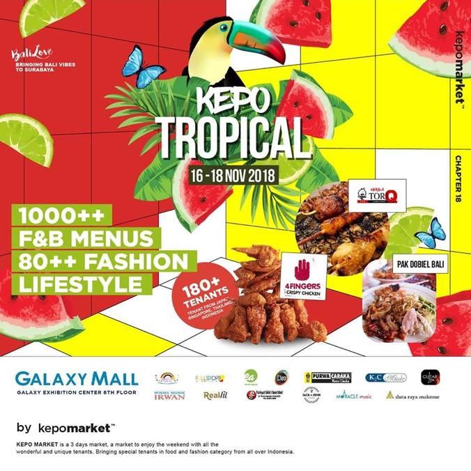 38993 medium kepo tropical weekend market