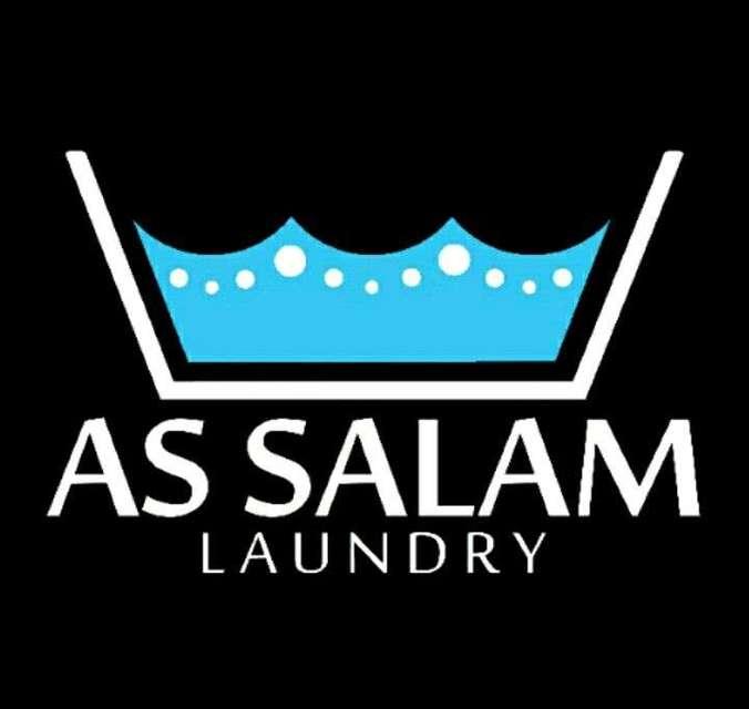 39171 medium di butuhkan pekerja khusus laundry