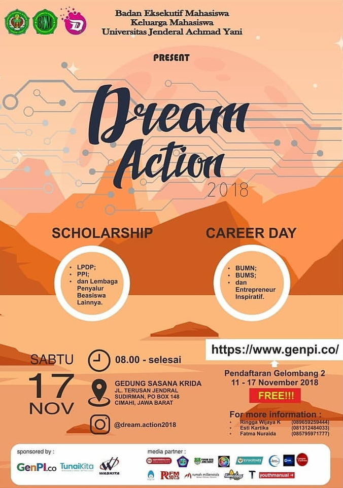 39177 medium scholarship and career day unjani %e2%80%93 november 2018