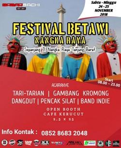 39179 small festival betawi nangka raya