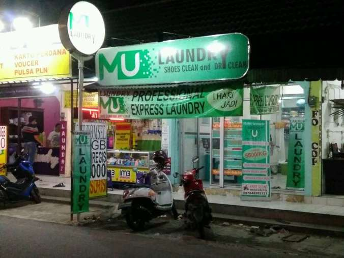 39251 medium lowongan kerja part time laundry  delivery   pick up