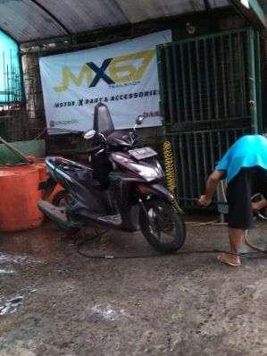 39406 medium lowongan kerja staf pencuci motor