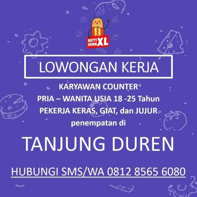 Lowongan Kerja Jakarta Barat Loker Di Jakarta Barat Dki Jakarta