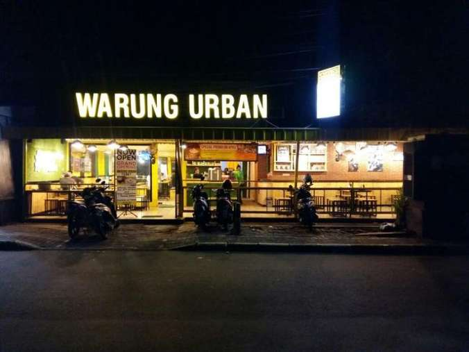 39762 medium lowongan waiter  part time and cook warung urban tebet